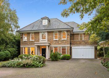 Sandy Lane, Cobham, Surrey KT11. 6 bed detached house for sale