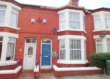 Thumbnail 3 bed property to rent in Grasville Road, Birkenhead