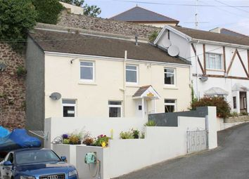 Thumbnail 2 bed cottage for sale in Hakin Point, Hakin, Milford Haven