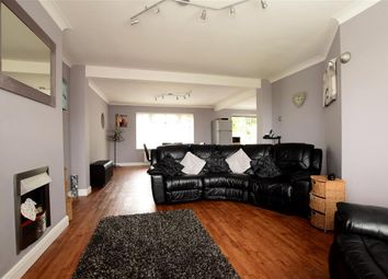 5 bed detached house for sale in The Brow, Woodingdean, Brighton, East Sussex BN2