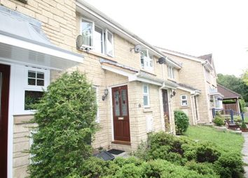 Thumbnail 2 bed terraced house to rent in Stainers Way, Chippenham
