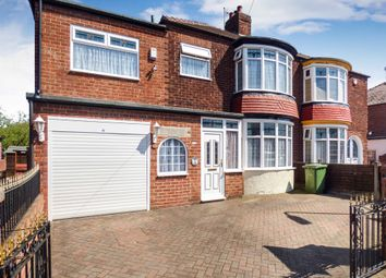 Thumbnail 3 bedroom semi-detached house for sale in Preston Road, Stockton-On-Tees