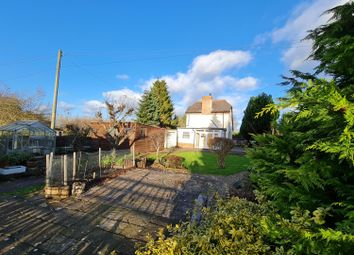 Brierley Lodge, Brierley, Nr Leominster, Herefordshire HR6. 3 bed detached house for sale