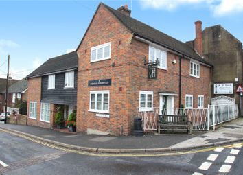 Thumbnail 3 bed property for sale in St. Marys Road, Wrotham, Sevenoaks