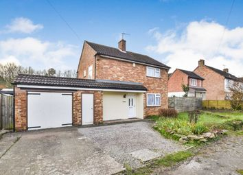 Thumbnail 3 bed detached house for sale in Queensmead, Bredon, Tewkesbury