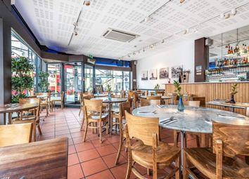 Restaurant/cafe for sale in Hollybush Terrace, Westow Street, London SE19