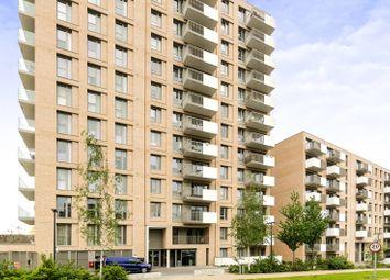 Thumbnail 2 bedroom flat for sale in Waterside Heights, Royal Docks