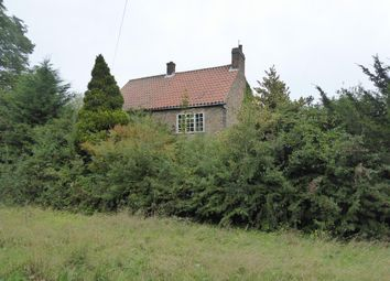 Thumbnail 4 bed detached house for sale in North Duffield, Selby
