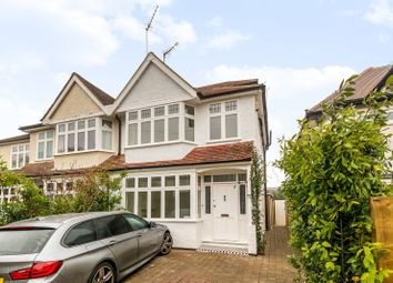 Thumbnail 4 bed semi-detached house for sale in Sandpits Road, Petersham