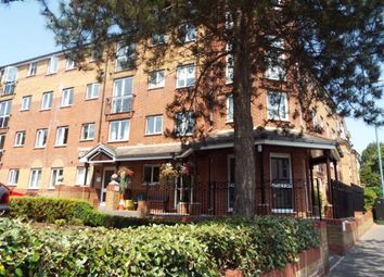 Thumbnail 1 bed property for sale in 24 Owls Road, Bournemouth, Dorset