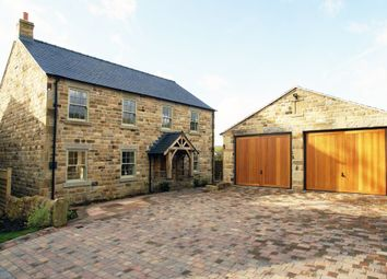Thumbnail 4 bed property for sale in Pear Tree Fold, Moor Road, Ashover, Derbyshire