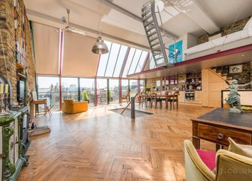 Thumbnail 2 bed flat for sale in Long Acre, Covent Garden, London