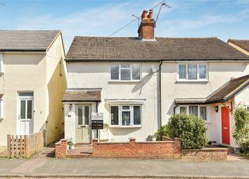 3 bed semi-detached house for sale in Portland Terrace, Hale Road, Farnham GU9