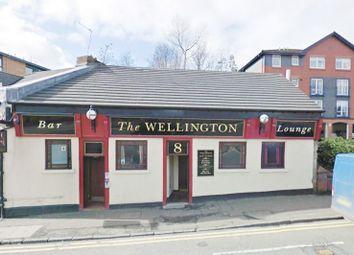 Thumbnail Commercial property for sale in 8, Wellington Street, Wellington Bar, Kilmarnock KA31Dn