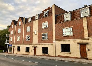 Thumbnail 2 bed flat for sale in On The Park, Bristol