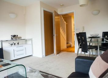 Thumbnail 2 bed maisonette for sale in Granary Wharf, Steam Mill Street, Chester