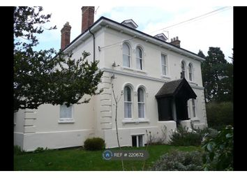 Thumbnail 2 bed flat to rent in Lansdown Castle Drive, Cheltenham