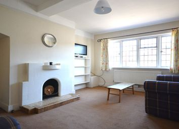 Thumbnail 2 bedroom flat to rent in Brough Close, Richmond Road, Kingston Upon Thames