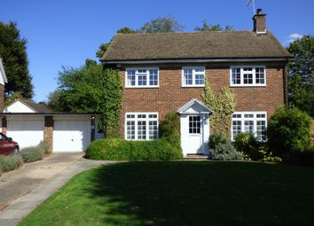 Thumbnail 4 bed detached house for sale in Taleworth Road, Ashtead