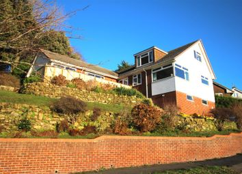 Thumbnail 5 bed detached house for sale in Gresham Way, St. Leonards-On-Sea