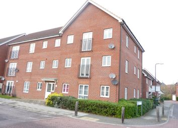 Thumbnail 2 bed flat to rent in Battery Road, Thamesmead, London