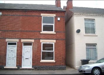 Thumbnail 2 bedroom terraced house for sale in Co-Operative Street, Long Eaton, Nottingham
