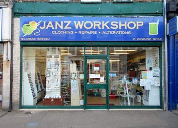Thumbnail Retail premises for sale in 8 Grange Road, Ramsgate
