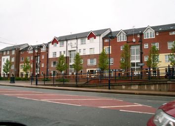 Thumbnail 3 bed flat for sale in Sugar Mill Square, Eccles New Road, Salford