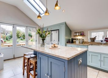 Thumbnail 4 bed terraced house for sale in Cricklade Street, Cirencester