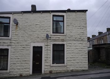 Thumbnail 2 bed terraced house to rent in Claret Street, Oswaldtwistle, Accrington