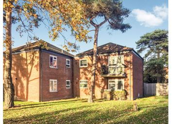 Thumbnail 1 bed flat for sale in Falkland Close, Hellesdon, Norwich