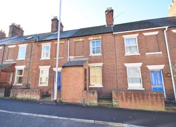Thumbnail 3 bedroom property to rent in King Street, Norwich