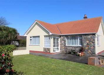 Thumbnail 3 bed detached bungalow to rent in Les Nouettes, Forest, Guernsey