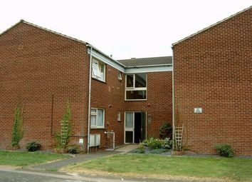 Thumbnail 2 bed flat to rent in Ibstock Close, Winyates East, Redditch, Worcs.