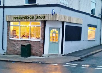 Thumbnail Retail premises for sale in 36-38 High Street, Saltburn-By-The-Sea