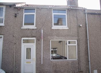 Thumbnail 3 bed terraced house to rent in Mill Street, Willington, Crook