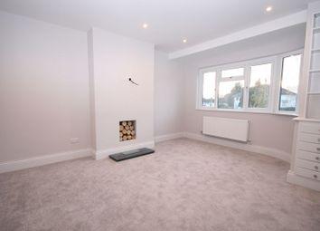 Thumbnail 2 bed flat to rent in Sudbury Croft, Wembley