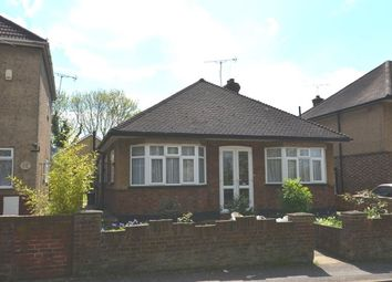 Thumbnail 2 bed bungalow to rent in Chiltern View Road, Uxbridge