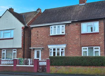 Thumbnail 2 bed semi-detached house to rent in Chelmsford Road, Hylton Castle, Sunderland