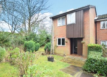 Thumbnail 3 bedroom end terrace house to rent in Greenham Wood, Bracknell, Berkshire