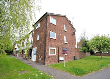 Thumbnail 1 bedroom flat to rent in Plaw Hatch Close, Bishops Stortford, Herts