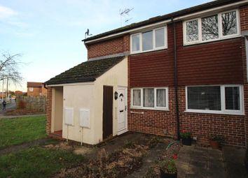Thumbnail 1 bed maisonette to rent in Knowsley Road, Tilehurst, Reading