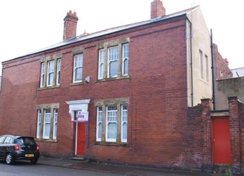 Thumbnail 3 bedroom terraced house to rent in Ashwood Street, Sunderland