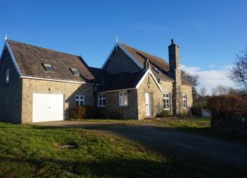 Thumbnail 4 bed detached house to rent in Hauxwell, Leyburn