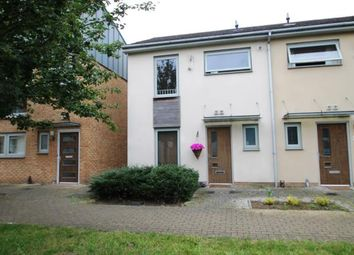 Thumbnail 2 bed terraced house for sale in Chapman Court, The Bridge, Dartford, Kent