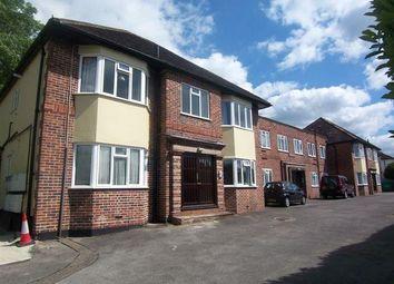 Thumbnail 1 bed flat to rent in Croft Court, Brickwall Lane, Ruislip