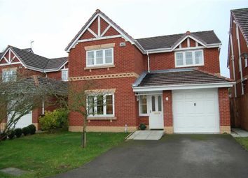 Thumbnail 4 bed detached house for sale in Meribel Close, Crosby, Liverpool