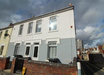 2 bed end terrace house to rent in Crombey Street, Swindon, Wiltshire SN1