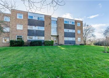 Thumbnail 2 bed flat for sale in Bishops Court, Trumpington, Cambridge