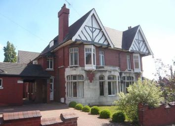 Thumbnail 2 bed flat to rent in Allerton House, Town Moor, Doncaster